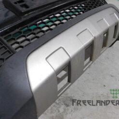 Фото Бампер передній під омивач фар Chevrolet Captiva 2006-2011 Самбір