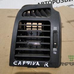Фото Дефлектор повітря боковий правий Chevrolet Captiva 2006-2011
