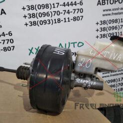 Фото Головний гальмівний циліндр Сhevrolet Captiva 2.0 D 2006-2011 93743542