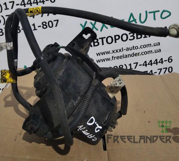 Фото Корпус топливногофільтру Chevrolet Captiva 2.0D 2006-2011 96629454
