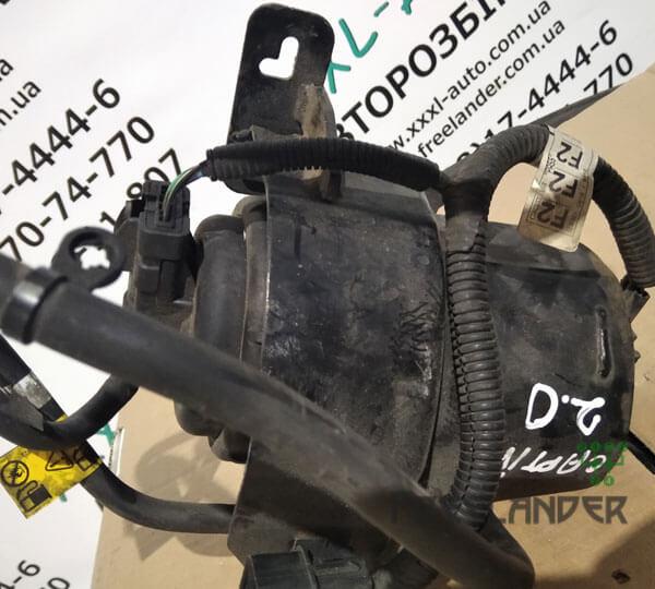 Фото Корпус топливногофільтру Chevrolet Captiva 2.0D 96629454