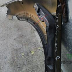 Фото Крило переднє праве Chevrolet Captiva 96624396 Стрий Львів