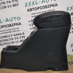 Фото Підлокітник центральної консолі Chevrolet Captiva 2006-2011