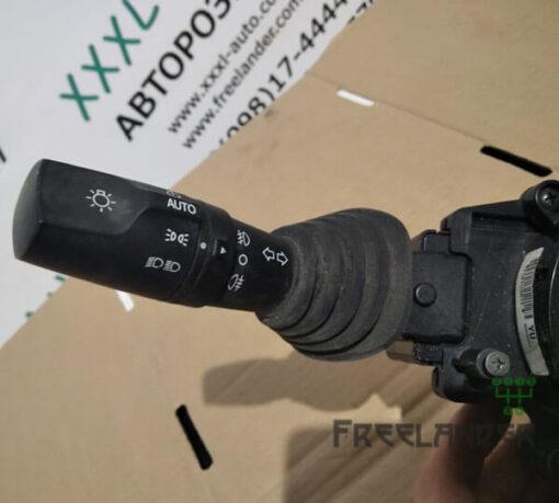 Фото Підрульовий переключатель світла під ПТФ Chevrolet Captiva 2006-2011 202005410