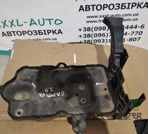 Фото Підставка під акумулятор Chevrolet Captiva C100 2.0 D 2006-2011