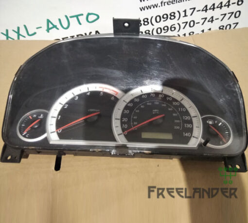 Фото Щиток приладів LTX 4WD 2.0 Diesel 2006-2011