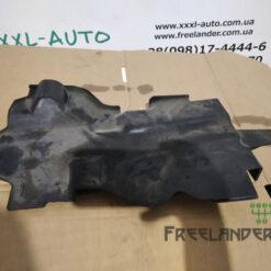 Фото Воздуховод (панель) радіатора лівий Chevrolet Captiva C100 96448262