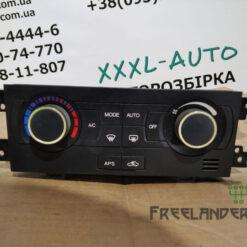 Фото Блок управління пічки клімат-контролю Chevrolet Captiva C100 25974593