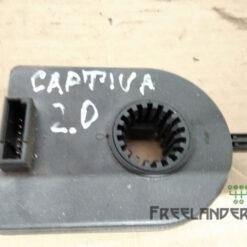 ФотоДатчика кута повороту керма Chevrolet Captiva C100 2006-2011 96625845