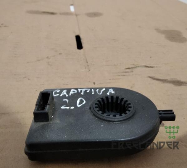 Фото Датчика кута повороту руля Chevrolet Captiva 2006-2011 96625845