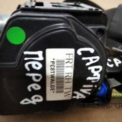 Фото Передній правий ремінь безпеки з піропатроном Chevrolet Captiva I FRT RH TW