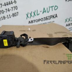 Фото Ремінь безпеки задній правий Chevrolet Captiva 2006-2011 RR1RHYM