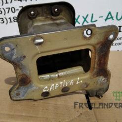 Фото Кронштейн підсилювача бампера передній лівий Chevrolet Captiva C100 2006-2011 96858966