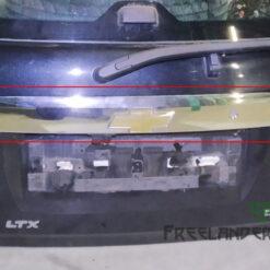 Фото Накладка кришки багажника Chevrolet Captiva I 2006-2011 96830133