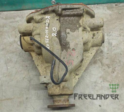 Фото Редуктор заднього моста Land Rover Freelander 1 2.0 Di TVK000180 RATIO 3.21(45-14)