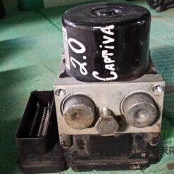 Фото Chevrolet Captiva C100 2.0 VCDI Блок ABS VSES C7 GM 96859390